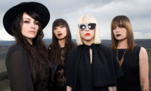 Dum Dum Girls return with Too True LP –watch the video for new single 'Lost Boys and Girls Club'