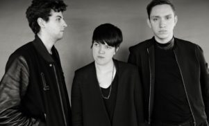 The xx get remixed by Hivern Discs on four-track EP –hear reworkings of 'Fiction' and Reunion'