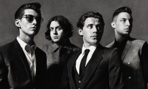 Arctic Monkeys emerge as last-minute favorites for Mercury Prize