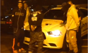 Joey Bada$$ and Ab-Soul arrested in St. Louis
