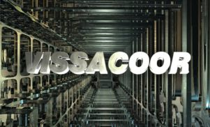 Download the first track from L-Vis 1990 and Massacooramaan collaboration Vissacoor