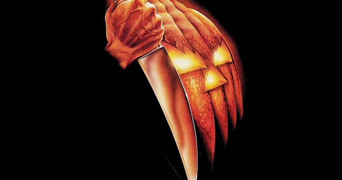Halloween Movie Pumpkin Drawing.A Beginner S Guide To John Carpenter