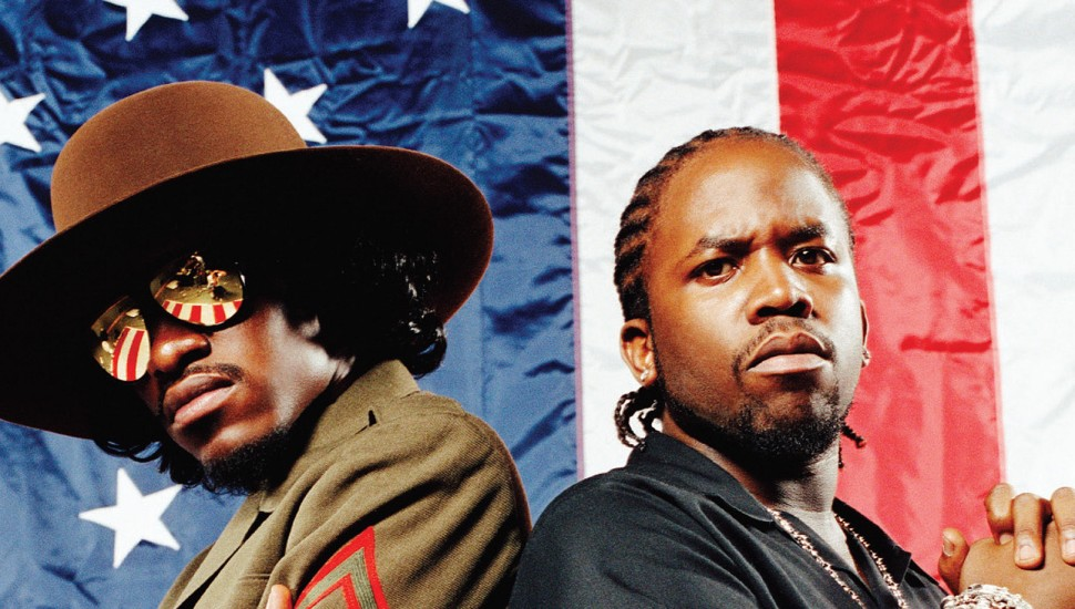 Lyric rosa parks outkast lyrics : The 50 best OutKast tracks of all time