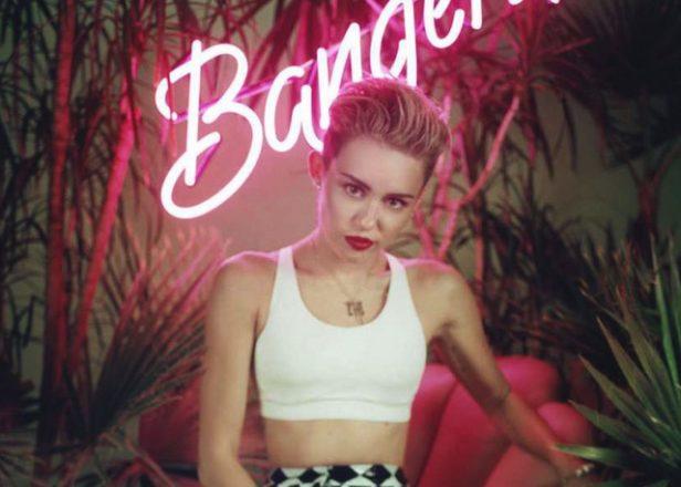 Miley Cyrus announces Bangerz tour dates