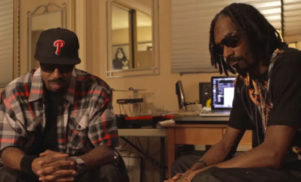 Dam-Funk and Snoop Dogg unveil fabulously retro video for 'Faden Away'