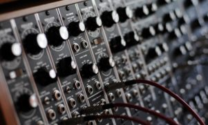 "London's first modular synth showroom opens; ""huge names"" promised for all-modular launch party"