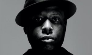 Hear Talib Kweli enter 'The Wormhole' on Illuminati-inspired track from forthcoming Gravitas LP