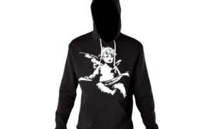 Kanye West unveils G.O.O.D. Music clothing line