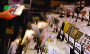 Independent album sales hit new high in UK