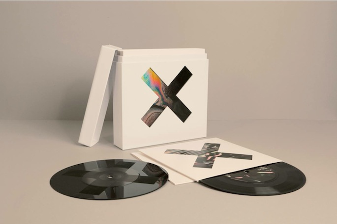 """The xx announce limited edition 7"""" xx and Coexist boxsets"""