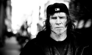 Mark Lanegan compiles 20 years of solo material in anthology box set