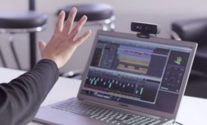Cubase introduces gesture controls with iC Air