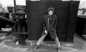 Glenn Branca's classic 1980 solo album Lesson No. 1 to get landmark vinyl reissue