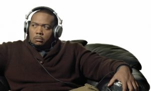 Timbaland to host production masterclass in London