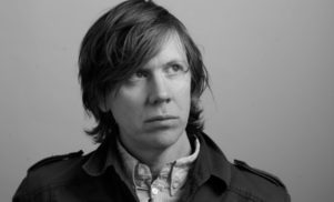 Thurston Moore to release solo 7″ inspired by Stoke Newington activists; supporting Lee Ranaldo in London next week