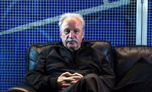 Giorgio Moroder: the FACT interview