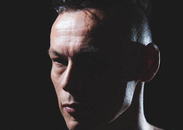 Stream Unknown Origin, techno veteran Luke Slater's debut album as L.B. Dub Corp