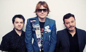 "Manic Street Preachers to preview ""krautrock influenced"" new album Futurology on 2014 tour"