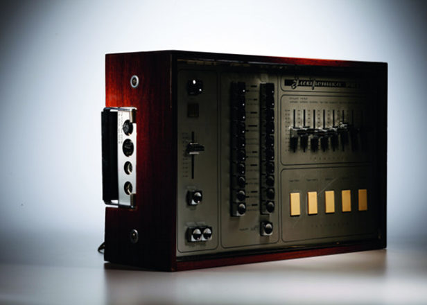 Beat Box: inside Joe Mansfield's incredible drum machine collection