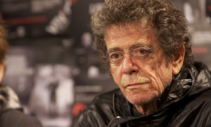 Last ever Lou Reed video interview surfaces