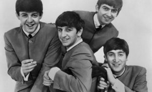 The Beatles top list of most pirated artists in the world
