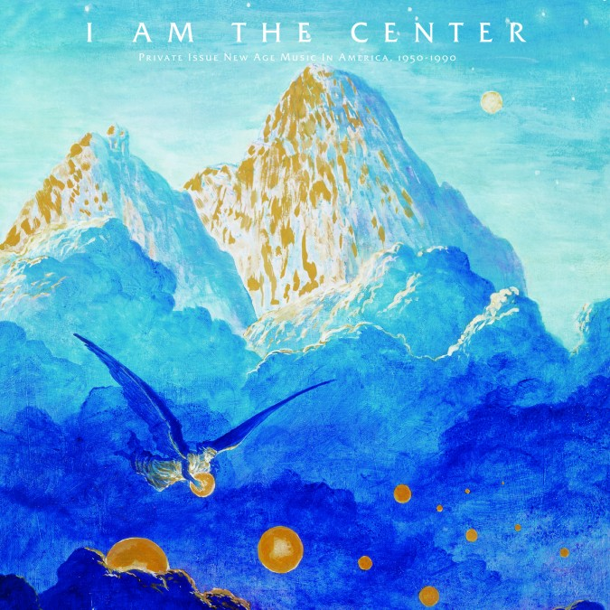 I Am The Center: Private Issue New Age In America, 1950-1990 Review