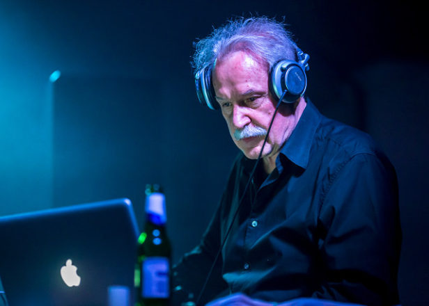 Stream a recent Giorgio Moroder DJ set from Vienna