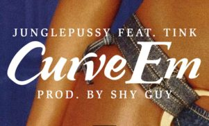 Brooklyn upstart Junglepussy enlists Tink and Shy Guy for 'Curve Em'