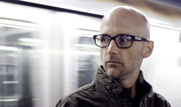 """Talking Heads: Moby on why Thom Yorke is """"like an old guy yelling at fast trains"""""""
