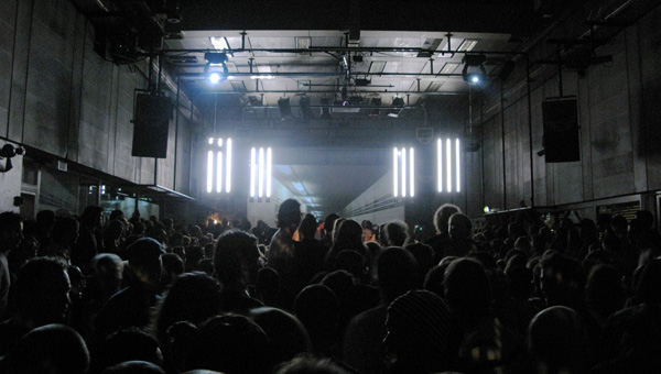 Amsterdam night club Trouw to close in 2015, announces no photography rule for last year