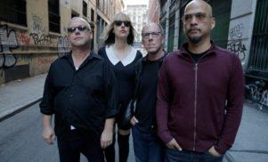 Pixies to headline Field Day 2014