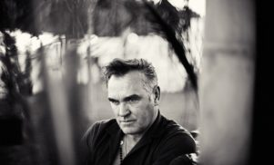 Morrissey, Omar Souleyman, Mary J. Blige, more to play Nobel Peace Prize Concert