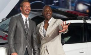Stream Tyrese, Ludacris and The Roots' tribute to Paul Walker, 'My Best Friend'