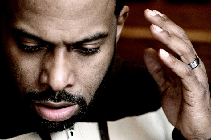Theo Parrish to release split EP through Trilogy Tapes / Sound Signature / Palace Skateboards