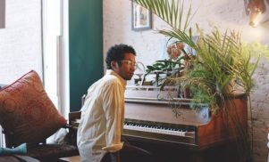 Toro Y Moi serves 'Sweet Tea' under Sides of Chaz moniker