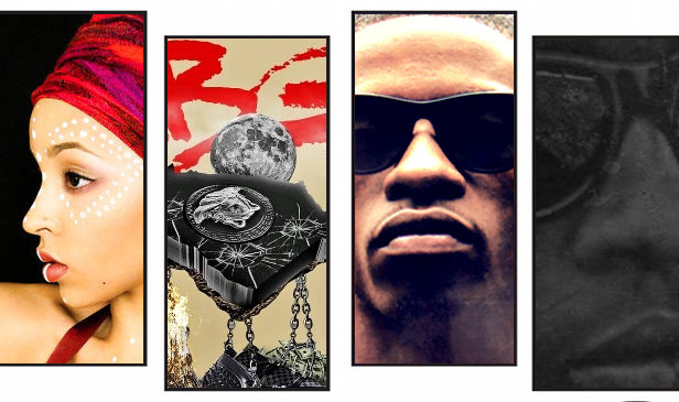 The 20 best mixtapes of 2013 - FACT Magazine: Music News