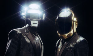 Daft Punk confirmed to perform live at 2014 Grammys