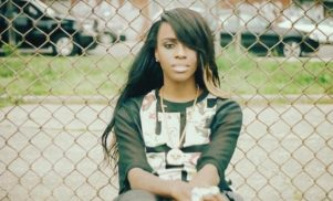Angel Haze leaks debut album Dirty Gold