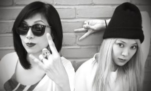 Cibo Matto announce first album in 15 years, share Dayglo video for new track 'MFN'