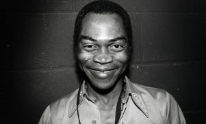 Large portion of Fela Kuti back catalogue now available on Bandcamp