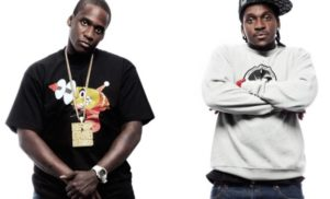 No Malice says no Clipse album
