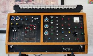 Coldcut's Matt Black gives away bundle of sounds made on his ultra-rare EMS VCS 4 synth