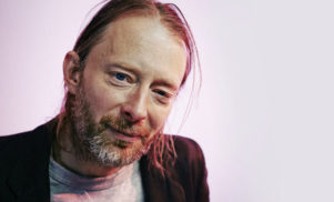 Spotify's Daniel Ek tackles criticism by Thom Yorke, claims Beats Music isn't a competitor