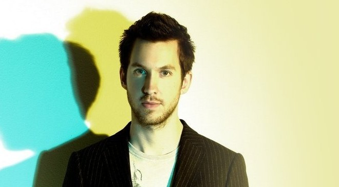 Calvin Harris, Irvine Welsh and Jay Z developing HBO comedy about EDM