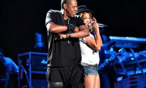 Beyoncé and Jay Z to perform at Grammy Awards