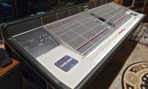 Dr. Dre's Death Row-era mixing console for sale