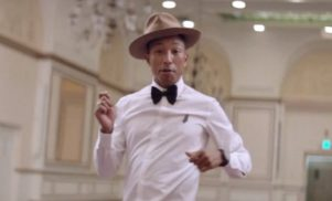 Pharrell, Arcade Fire, Karen O and Owen Pallett pick up Oscar nominations