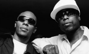 Mos Def and Talib Kweli bring Black Star to London's The Forum
