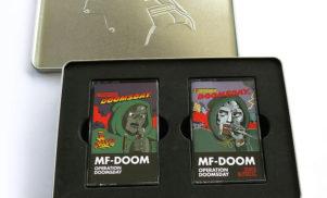 MF Doom's Operation Doomsday reissued on cassette