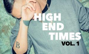 Brenmar announces first original mixtape, featuring Mykki Blanco, Sasha Go Hard and more